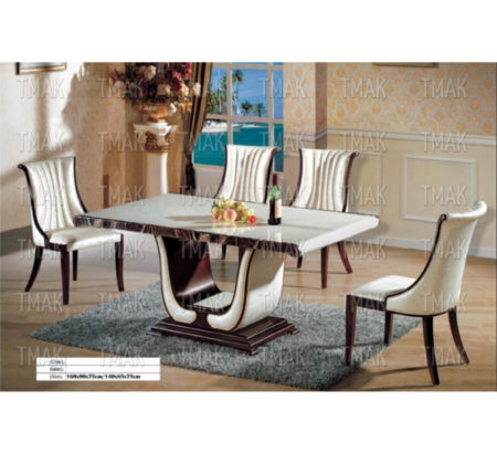 Marble Dining Sets Ds Furntiure Store